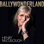 Henry McCullough - Ballywonderland - Cd Importado
