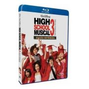 High School Music 3 - Blu Ray Nacional