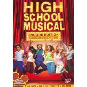 High School Musical - Dvd Importado
