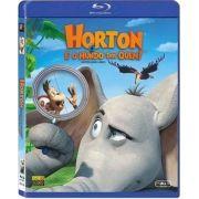Horton e o Mundo dos Quem! - Blu Ray Nacional