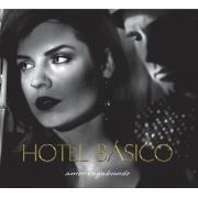 Hotel Básico - Amor Vagabundo - Cd Nacional