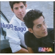 Hugo e Tiago - Fama - Cd Nacional