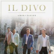 Il Divo - Amor & Pasion - Cd Importado