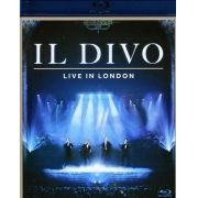 Il Divo - Live In London - Blu - Ray