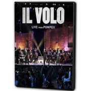 Il Volo - Live From Pompeii - Dvd
