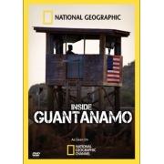 Inside Guantanamo - National Geographic - Dvd Importado