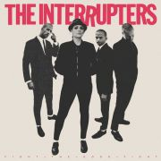Interrupters - Fight the Good Fight - Lp Importado