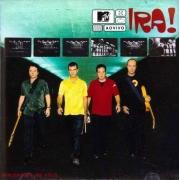 Ira - MTV Ao Vivo - Cd Nacional