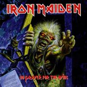 Iron Maiden - No Prayer For The Dying - Cd Importado