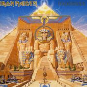 Iron Maiden - Powerslave - Cd Importado