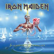 Iron Maiden - Seventh Son Of A Seventh Son - Cd Importado