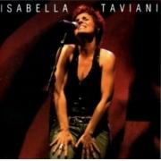 Isabella Taviani  Ao Vivo - Cd Nacional