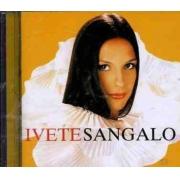 Ivete Sangalo  - Cd Nacional