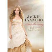 Jackie Evancho - Awakening: Live in Concert Dvd