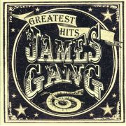 James Gang Greatest Hits - Cd Importado