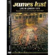 James Last - Live in London - Dvd