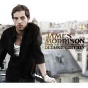 James Morrison - Songs For You, Truths For Me - Deluxe Edition -  Cds Importados
