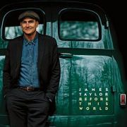 James Taylor - Before The World Cd