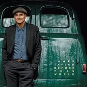 James Taylor - Before This World Cd+dvd