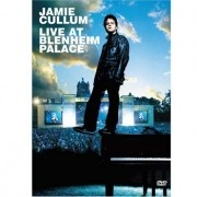 Jamie Cullum - Live At Blenheim Palace - Dvd Nacional