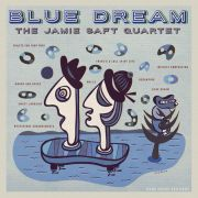 Jamie Saft - Blue Dream - Cd Importado