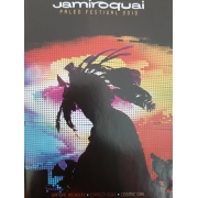 JAMIROQUAI - PALEO FESTIVAL 2010 DVD NACIONAL