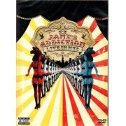 Janes Addiction Live In Nyc - Dvd Importado