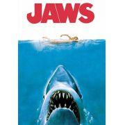 Jaws (Ultraviolet Digital Copy, Anniversary Edition, Subtitled, Digital Copy, Widescree) - Blu ray Importado