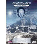 Jean Michel Jarre - Oxygene Moscow - Dvd Nacional