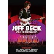 Jeff Beck -  Jeff Beck: Live at the Hollywood Bowl - Dvd Importado