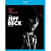 Jeff Beck - Still On The Run - The  Jeff Beck Story - Blu ray Importado