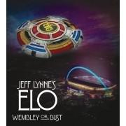 Jeff Lynne- Jeff Lynne's Elo: Wembley Or Bust - 2 CDS + Dvd Importado