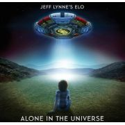 Jeff Lynne's Elo: Alone in the Universe - Lp