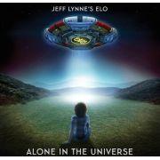 Jeff Lynne's Elo: Alone in the Universe - Lp