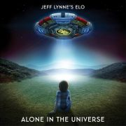 Jeff Lynne's Elo: Alone in the Universe - Cd Importado
