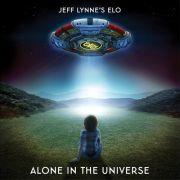 Jeff Lynne's Elo: Alone in the Universe - Cd Importado