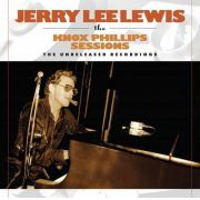 Jerry Lee Lewis- The Knox Phillips Sessions – The Unreleased Recordings - Lp Importado