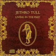 Jethro Tull - Living In The Past - 2 Lps Importados