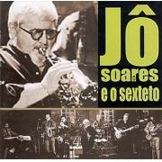 Jô Soares E O Sexteto - Cd Nacional