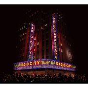 Joe Bonamassa - Live at Radio City Music Hall Cd+Blu-Ray
