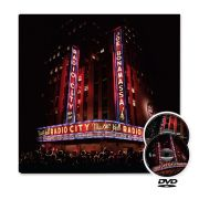 Joe Bonamassa - Live at Radio City Music Hall Cd+Dvd