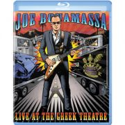 Joe Bonamassa Live At The Greek Theatre - Blu Ray Importado