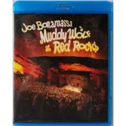 Joe Bonamassa - Muddy Wolf At Red Rocks - Blu Ray