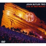 John Butler Trio - Live At Red Rocks 2 Cds + Dvd
