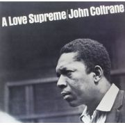 John Coltrane - Love Supreme