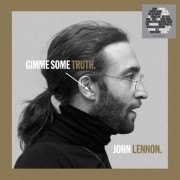 John Lennon Gimme Some Truth -2 Cds + Blu Ray Importados