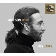 John Lennon Gimme Some Truth - 2 Cds Importados
