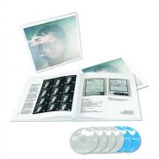 John Lennon - Imagine The Ultimate Collection Collector's Edition, Remixes - 4 Cds+ 2 Blu Ray Importados