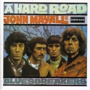 John Mayall - Hard Road - CD IMPORTADO