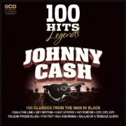 Johnny Cash - 100 Hits Legends